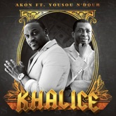Khalice (feat. Yousou n'dour) - Single