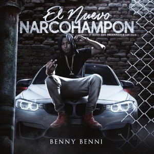 El Nuevo Narcohampon - Single Mp3 Download