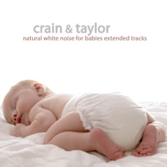 Natural White Noise for Babies Extended Tracks