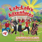 Lah- Lah's Adventures Soundtrack Album