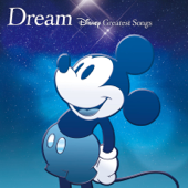 Dream~Disney Greatest Songs~ 洋楽盤