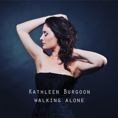 Walking Alone - EP - Kathleen Burgoon album