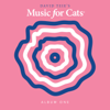 David Teie - Music for Cats Album One  artwork