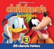 Children's Favorites, Vol. 2 - Various Artists - Various Artists