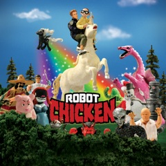 Robot Chicken, Staffel 5
