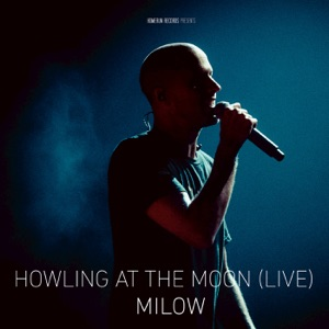 Howling at the Moon (Live in Vienna) - Single Mp3 Download