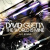 The World Is Mine, David Guetta