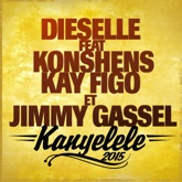 Kanyelele 2015 (feat. Konshens, Kay Figo & Jimmy Gassel) [Radio Edit] - Single