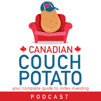 Canadian Couch Potato podcast