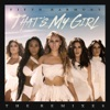 That s My Girl Remixes EP