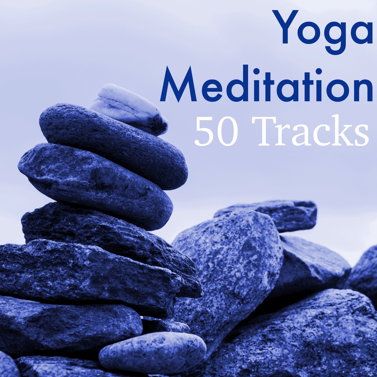 Yoga Meditation 50 Tracks – The Best Relaxing Music With