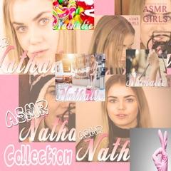 Asmr Nathalie's Collection