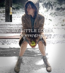 Re: Evergreen