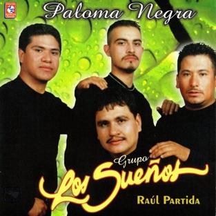 Paloma Negra – Los Suenos