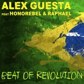 Beat of Revolution (Essa Nega Sem Sandália) [feat. Honorebel & Raphael] - EP