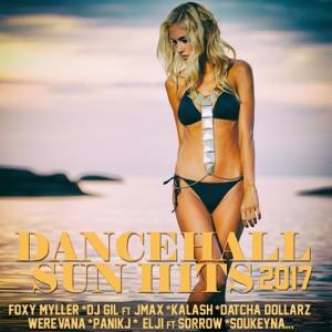 Foxy Myller - Inhaler