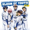 BLOOM OF YOUTH - EP ジャケット写真