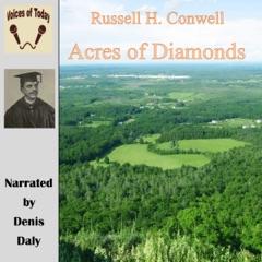 Acres of Diamonds (Unabridged)
