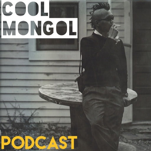 Cover image of Cool Mongol Podcast