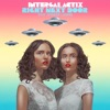 Intergalactix - Right Next Door feat Spencer Ludwig  Single Album