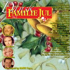 Dansk Familie Jul, Vol. 2