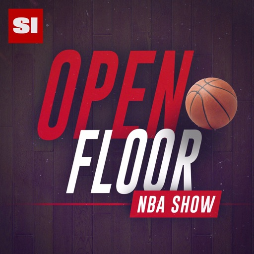 Cover image of Open Floor: SI's NBA Show