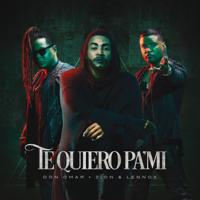 Descargar mp3  Te Quiero Pa'Mi - Don Omar & Zion & Lennox