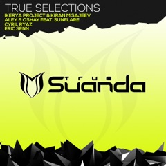 True Selections - EP