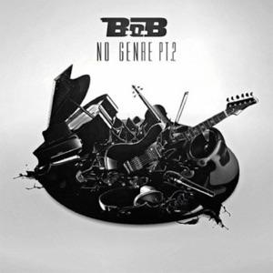 B.o.B - Lean on Me feat. Victoria Monet