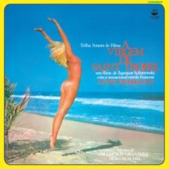 A Virgem de Saint Tropez (Trilha Sonora Original)