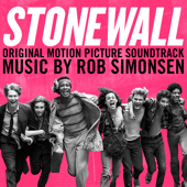 Stonewall (Original Motion Picture Soundtrack)