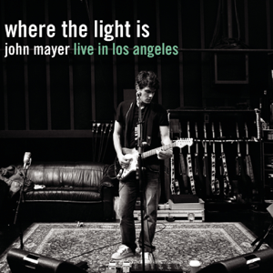 John Mayer - Free Fallin' (Live)