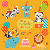 Happy Birthday to You (Music Box)