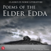 Patricia Terry - Poems of the Elder Edda: The Middle Ages Series (Unabridged)  artwork