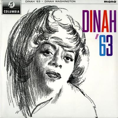 Dinah '63 - Dinah Washington