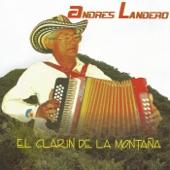 Andres Landero - Adios Maestro