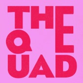 The Quad (Remixes) - Single