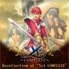 "Recollection of ""Ys1 COMPLETE"" - Falcom Sound Team jdk"