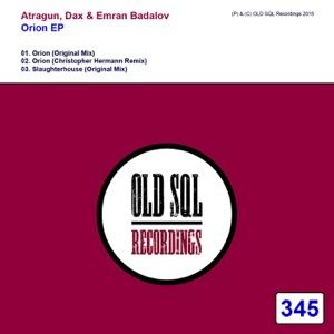 Atragun, DAX & Emran Badalov - Orion