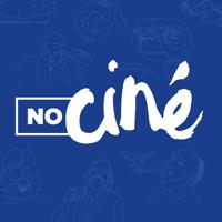 Podcast cover art for NoCiné