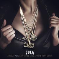Sola (Remix) [feat. Daddy Yankee, Wisin, Farruko & Zion & Lennox]