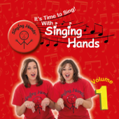It's Time to Sing with Singing Hands, Vol.1