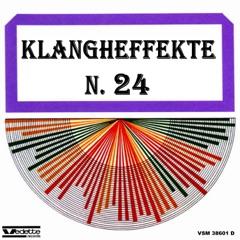 Klangeffekte, No. 24