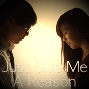 Jun Sung Ahn - Just Give Me a Reason feat. Sarah Park