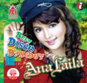 Ana Laila Best Disco Dangdut - Ana Laila - Ana Laila