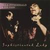 One Note Samba  - Ella Fitzgerald