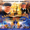Jerry Robbins - Yankee Clipper and the Adventure of the Golden Sphinx: A Radio Dramatization  artwork