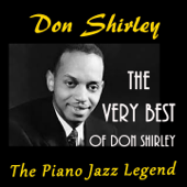The Very Best of Don Shirley - The Piano Jazz Legend
