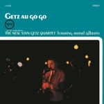The New Stan Getz Quartet - Summertime