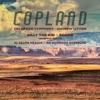 Copland Billy the Kid Rodeo El Salón México An Outdoor Overture